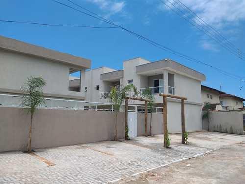 Casa, código 1184 em Caraguatatuba, bairro Massaguaçu