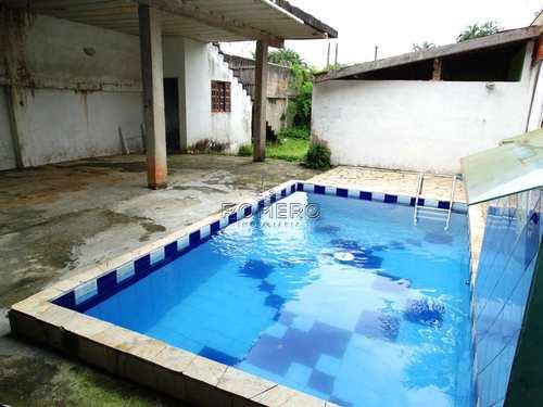 Casa, código 1209 em Ubatuba, bairro Jardim Beira-Rio