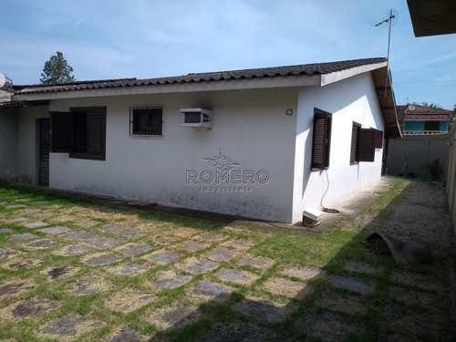 Casa, código 1225 em Ubatuba, bairro Perequê Açu