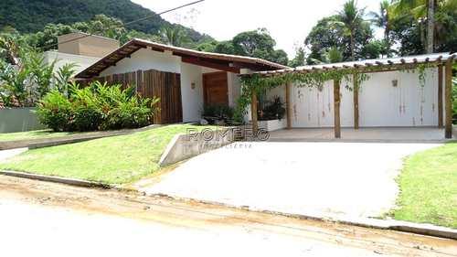 Casa, código 1237 em Ubatuba, bairro Praia Dura