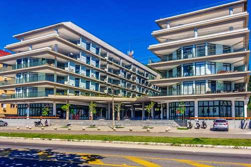 Apartamento, código 1239 em Ubatuba, bairro Praia Grande