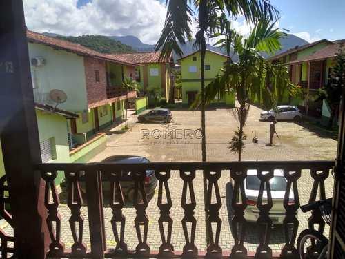 Apartamento, código 1250 em Ubatuba, bairro Praia da Maranduba