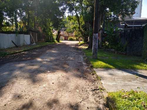 Terreno, código 1252 em Ubatuba, bairro Parque Vivamar