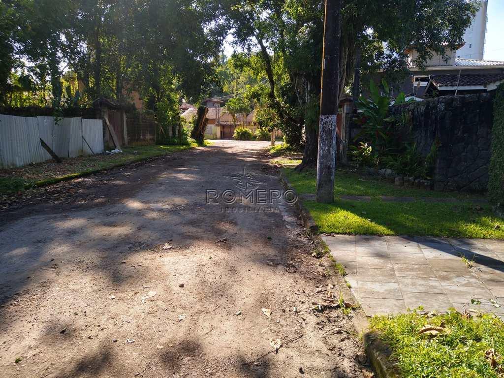 Terreno em Ubatuba, no bairro Parque Vivamar