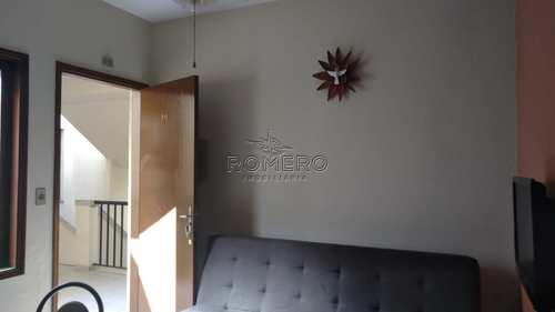 Apartamento, código 1259 em Ubatuba, bairro Praia do Itagua