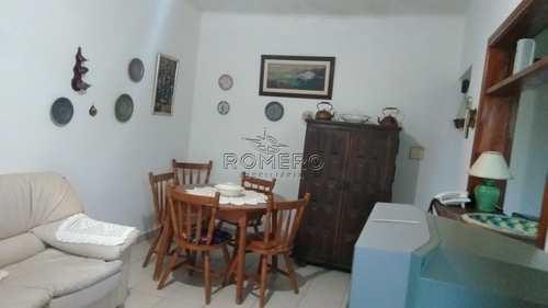 Casa, código 1263 em Ubatuba, bairro Praia Itagua