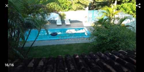 Casa, código 1266 em Ubatuba, bairro Itamambuca