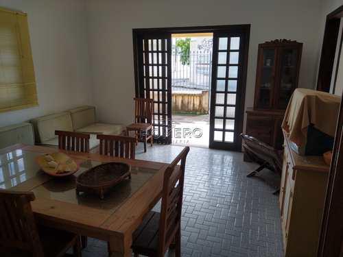 Casa, código 1268 em Ubatuba, bairro Centro