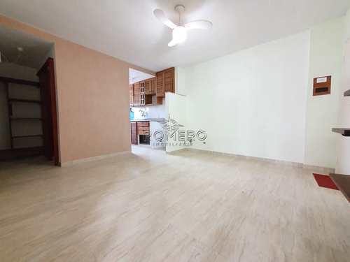 Apartamento, código 1293 em Ubatuba, bairro Praia do Sapê
