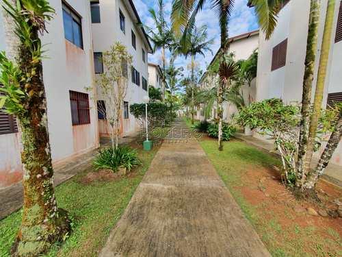 Apartamento, código 1299 em Ubatuba, bairro Praia do Sapê