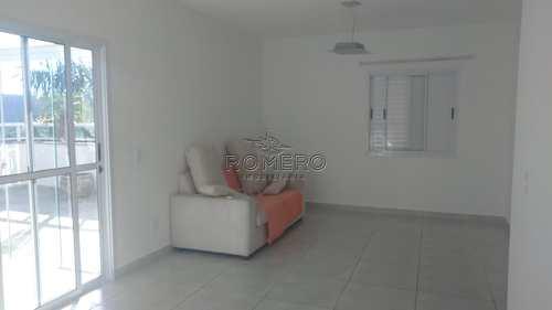 Apartamento, código 1303 em Ubatuba, bairro Estufa I
