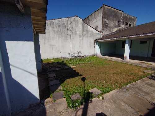 Casa, código 1308 em Ubatuba, bairro Praia Itagua
