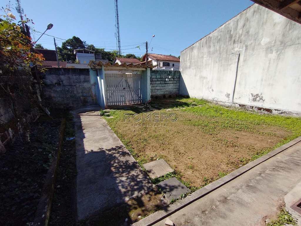 Casa em Ubatuba, no bairro Praia Itagua