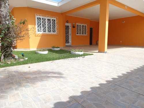 Casa, código 1322 em Ubatuba, bairro Praia da Maranduba