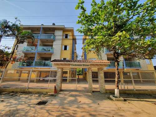 Apartamento, código 1340 em Ubatuba, bairro Praia da Maranduba
