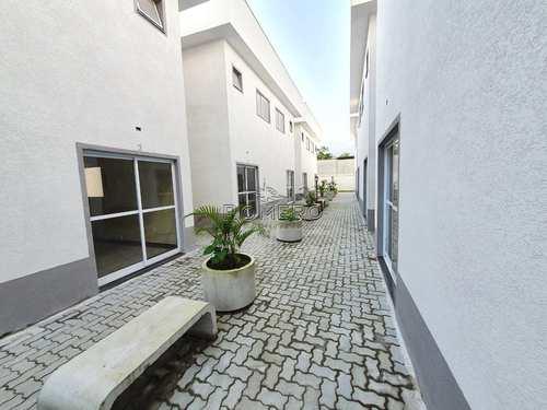 Casa, código 1349 em Caraguatatuba, bairro Tabatinga