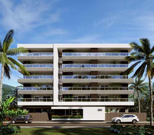 Apartamento, código 1353 em Ubatuba, bairro Itagua