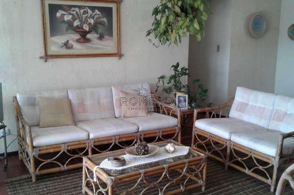Apartamento em Ubatuba, no bairro Praia das Toninhas
