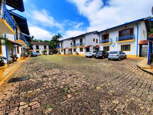 Apartamento, código 1414 em Ubatuba, bairro Praia da Maranduba