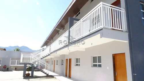 Apartamento, código 1428 em Ubatuba, bairro Praia da Maranduba