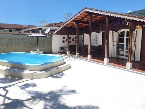 Casa, código 1433 em Ubatuba, bairro Praia da Maranduba
