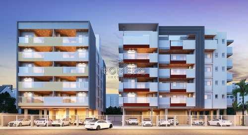 Apartamento, código 1469 em Ubatuba, bairro Praia Itagua