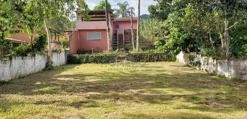 Casa, código 1479 em Ubatuba, bairro Sertão da Quina