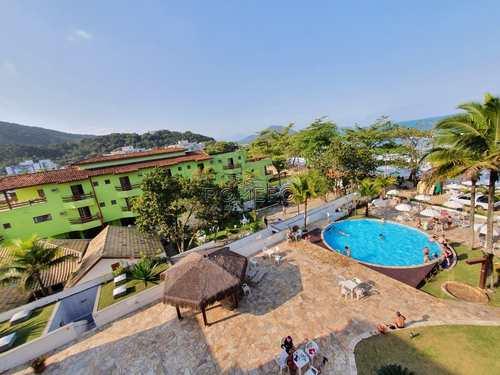 Apartamento, código 1500 em Ubatuba, bairro Praia das Toninhas