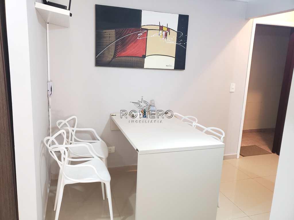 Apartamento em Ubatuba, no bairro Praia do Sapê