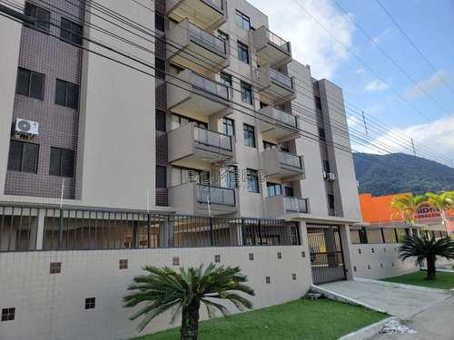 Apartamento, código 1564 em Ubatuba, bairro Praia do Sapê