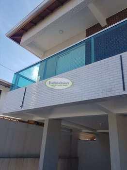 Casa, código 3342 em Praia Grande, bairro Antártica
