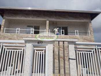 Sobrado, código 3341 em Praia Grande, bairro Sítio do Campo