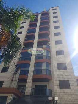 Apartamento, código 3332 em Praia Grande, bairro Guilhermina