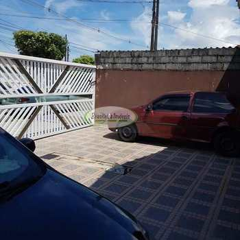Casa em Praia Grande, bairro Quietude