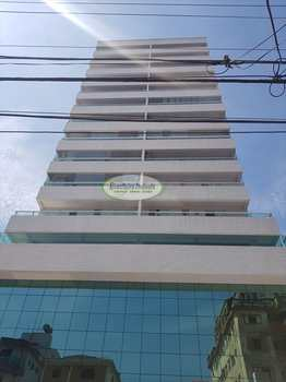 Apartamento, código 3274 em Praia Grande, bairro Boqueirão