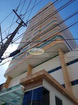 Apartamento, código 3249 em Praia Grande, bairro Boqueirão