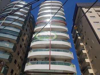 Apartamento, código 3243 em Praia Grande, bairro Guilhermina
