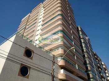 Apartamento, código 3223 em Praia Grande, bairro Guilhermina