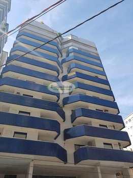 Apartamento, código 2939 em Praia Grande, bairro Canto do Forte
