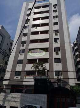 Apartamento, código 2892 em Praia Grande, bairro Guilhermina