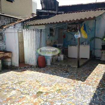 Casa em Praia Grande, bairro Aviação