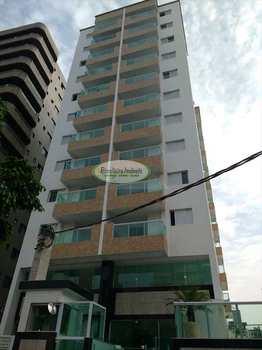 Apartamento, código 2328 em Praia Grande, bairro Tupi