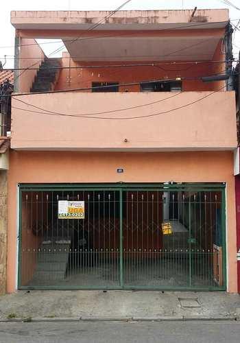 Casa, código 1540 em Guarulhos, bairro Jardim São Manoel
