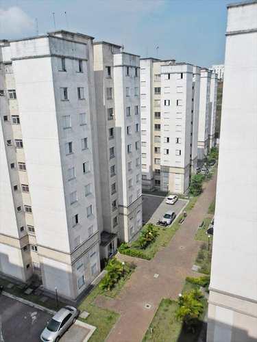 Apartamento, código 1529 em Guarulhos, bairro Bonsucesso