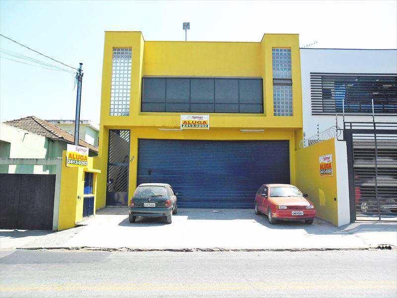 Salão em Guarulhos, bairro Cidade Jardim Cumbica