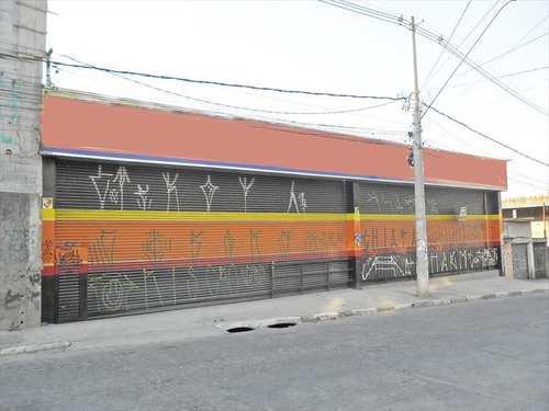 Galpão, código 1506 em Guarulhos, bairro Cidade Soberana