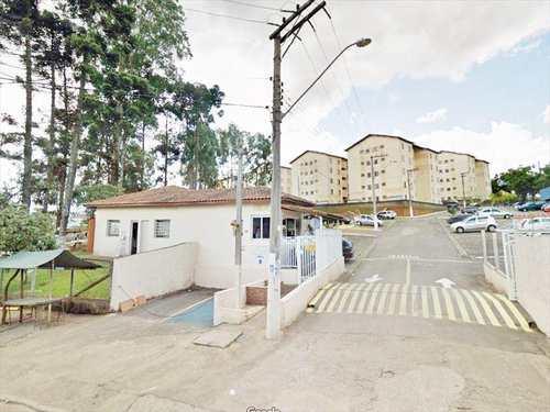 Apartamento, código 1504 em Guarulhos, bairro Vila Nova Bonsucesso