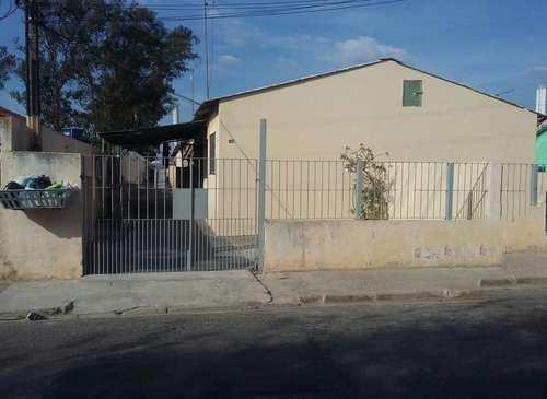 Casa, código 1508 em Itaquaquecetuba, bairro Estação