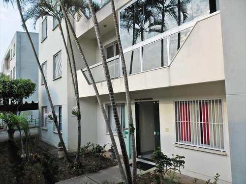 Apartamento, código 1526 em Guarulhos, bairro Cidade Jardim Cumbica