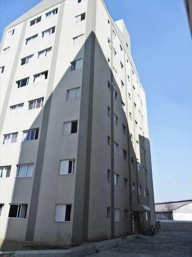 Apartamento, código 1492 em Guarulhos, bairro Cidade Jardim Cumbica